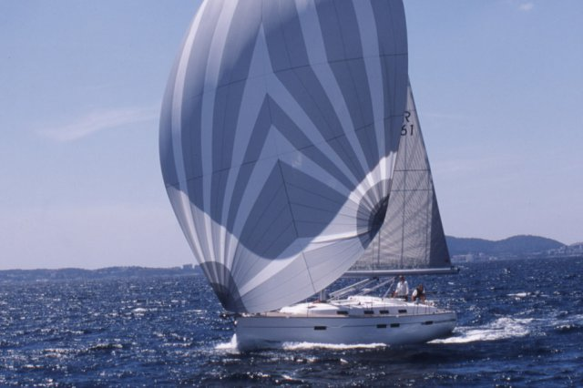 Bavaria 45 outside 2